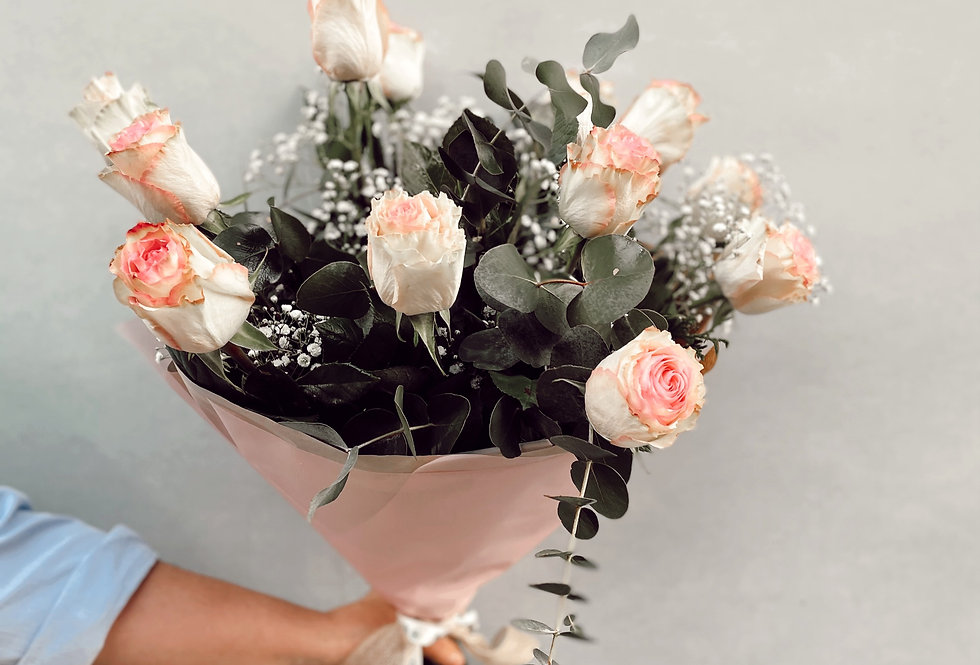 Ramo rosas sweet