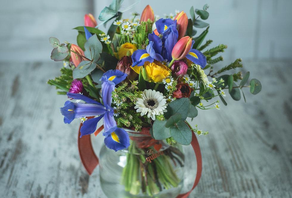 Ramo variado bouquet