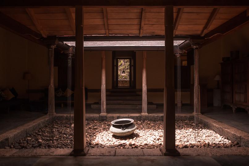 Architectural Photography David Edmondso