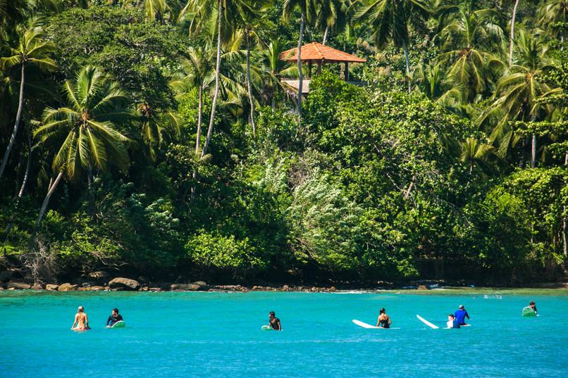 Surf Sri Lanka 2020 David Edmondson - 18