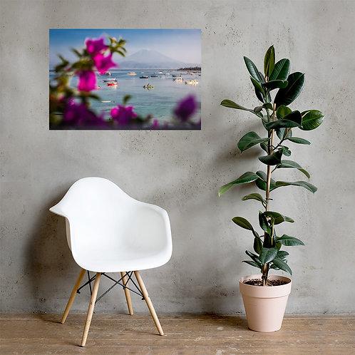 Bali Dreams Print