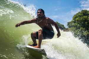 Surf Sri Lanka 2020 David Edmondson - 12