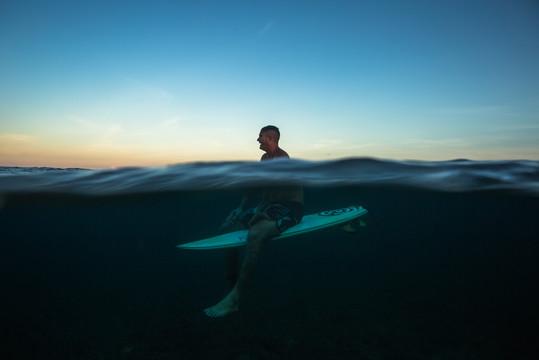 Surf Philippines Siargao Island - David