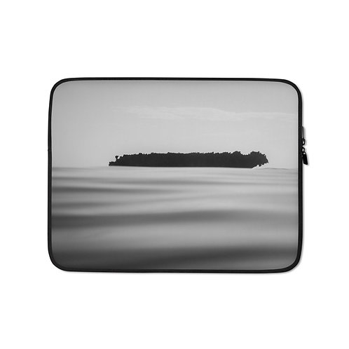 Calm Waters Laptop Sleeve