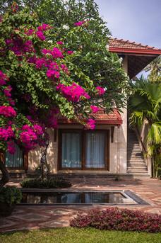 Sri Lanka Midigama Ebb & Flow Architectu