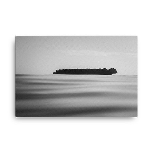 Calm Waters Canvas
