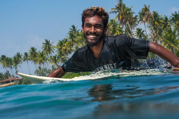 Surf Sri Lanka 2020 David Edmondson - 22