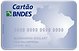Cartão BNDES