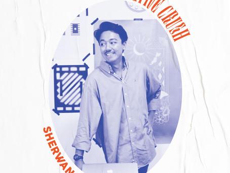 Creative Crush - Sherwan Rozan