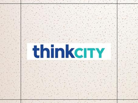Think City - Graphic Designer