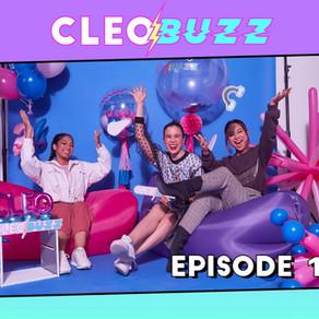 CLEOBuzz Episodes
