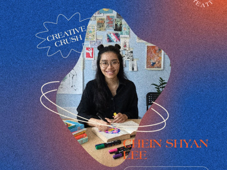 A Vibrant Outlook - Chein Shyan Lee