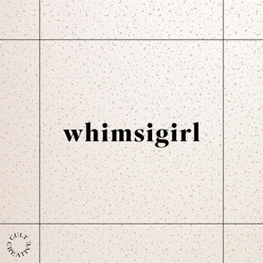 Whimsigirl - Digital Marketing Ninja
