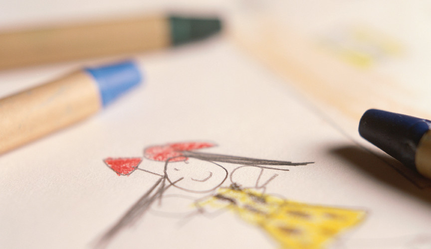 Çocuk Çizimi