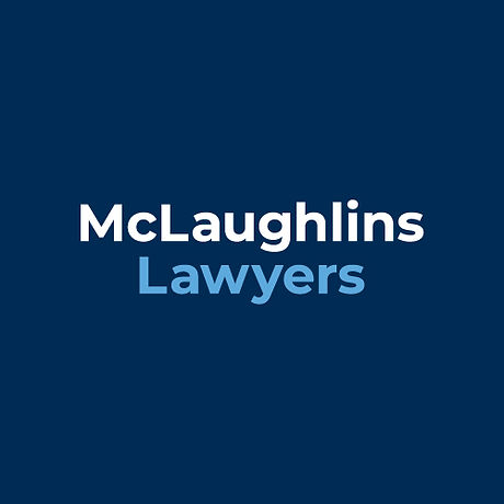 McLaughlins Social Media Profile Pic RGB