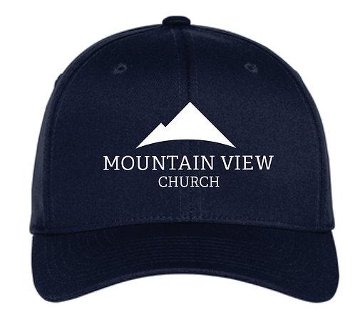 C865 Mt View Flexfit hat