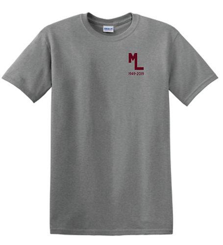 PC55 Mari Linn T-shirts