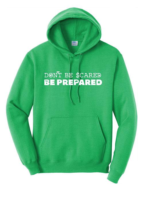 Don't be Scared -  PC78H Port & Company® - Core Fleece Pullov