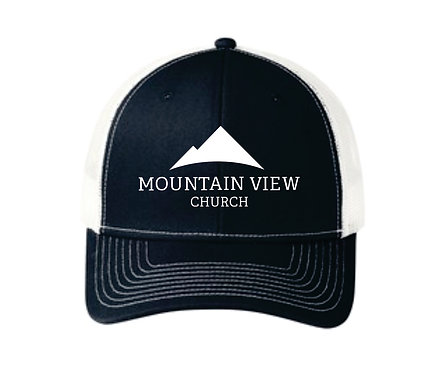 C112 Mt View Hat