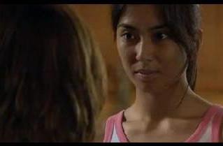 Vanessa Castro es Xia-li en Ventdelplà