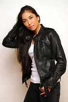 Vanessa Castro por Fernando Foto, Vanessa Castro actriz, La Forma de las Cosas, Perversus, Ars Perversus