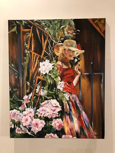 Art panel 76cm X 61cm