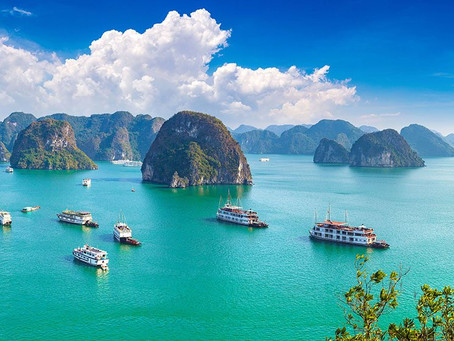 The Future of Vietnam is Very Bright