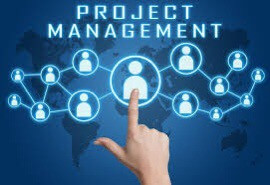 Project management? Whether to outsource or hire?