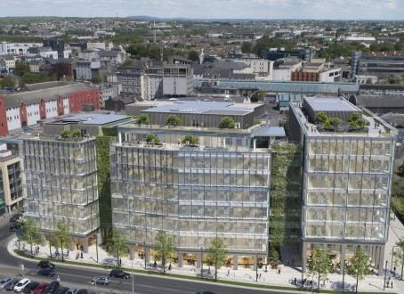 Sustainable Development in Ireland and Galway's Big Role
