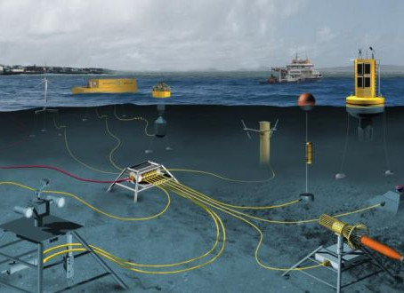 What to Know About Galway's New Undersea Data Cable