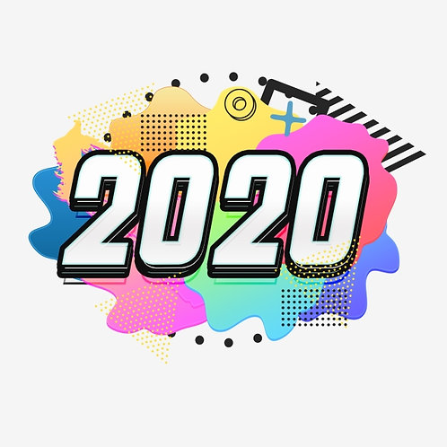 2020 Chamber of Commerce Membership Dues