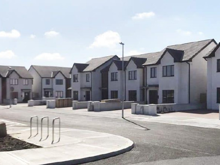 How Housing Development Will Change in Ireland This Decade