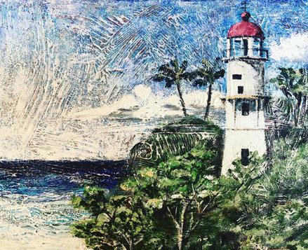 Diamondhead lighthouse Oahu.jpeg