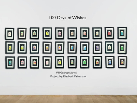 "100 Days of ""Wishes"" Project"