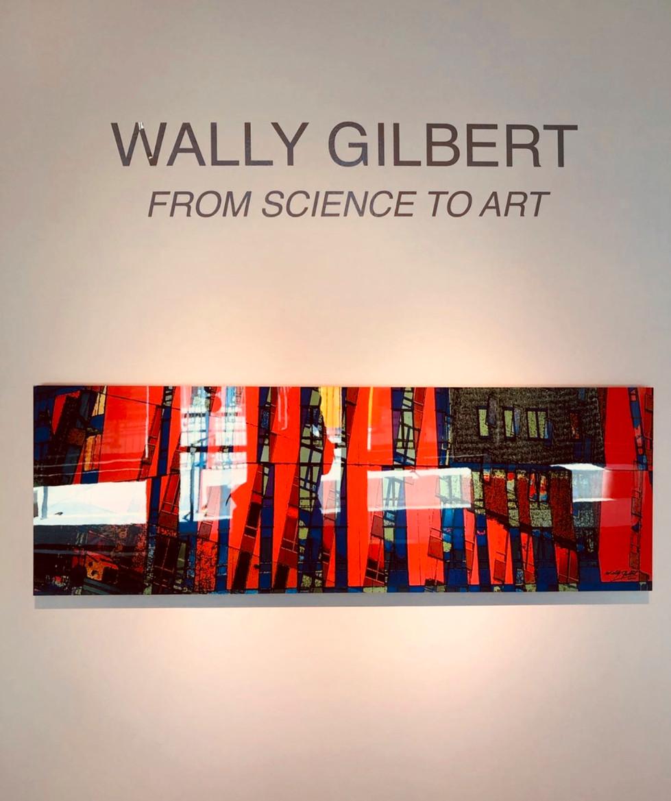 Wally Gilbert