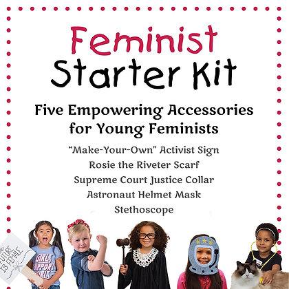 The Feminist Starter Kit