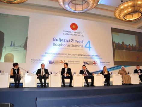Boğaziçi Summit