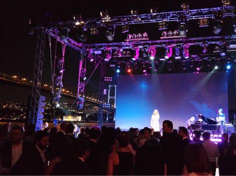 Hadise Concerts