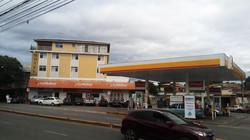 Hotel Perto de Posto de Gasolina