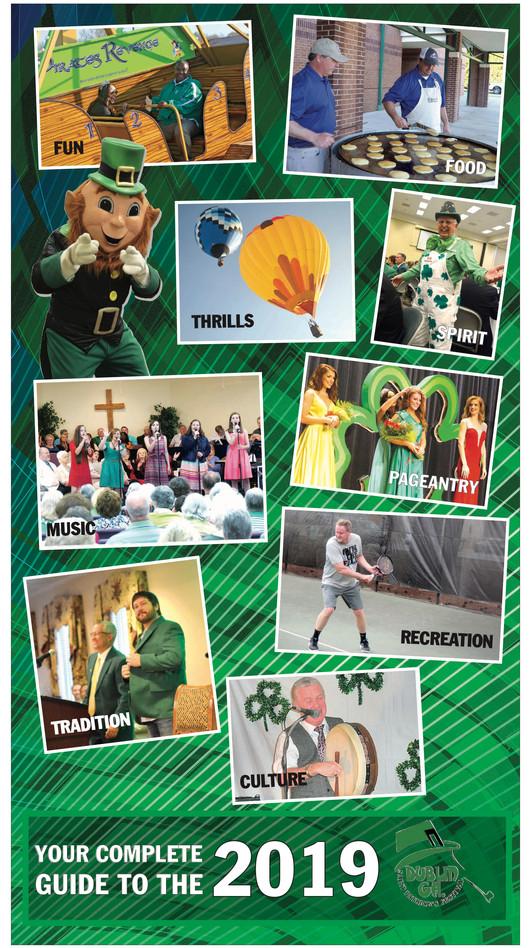 St. Patrick's Festival Preview 19