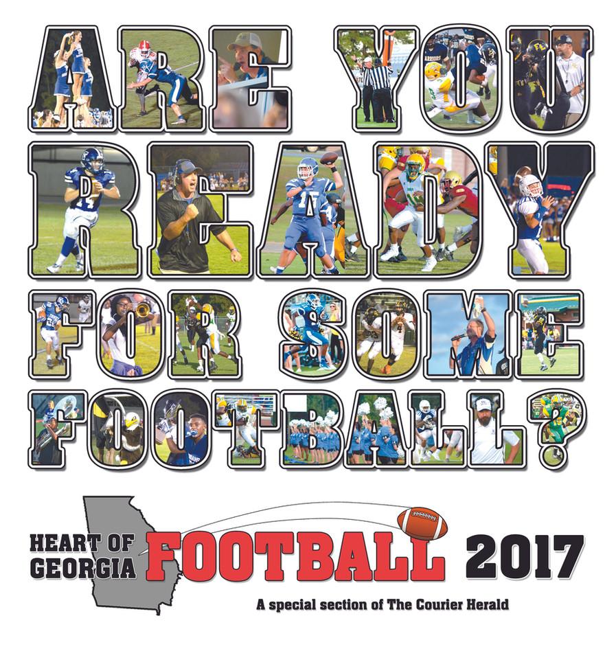 Heart of Georgia Football 17