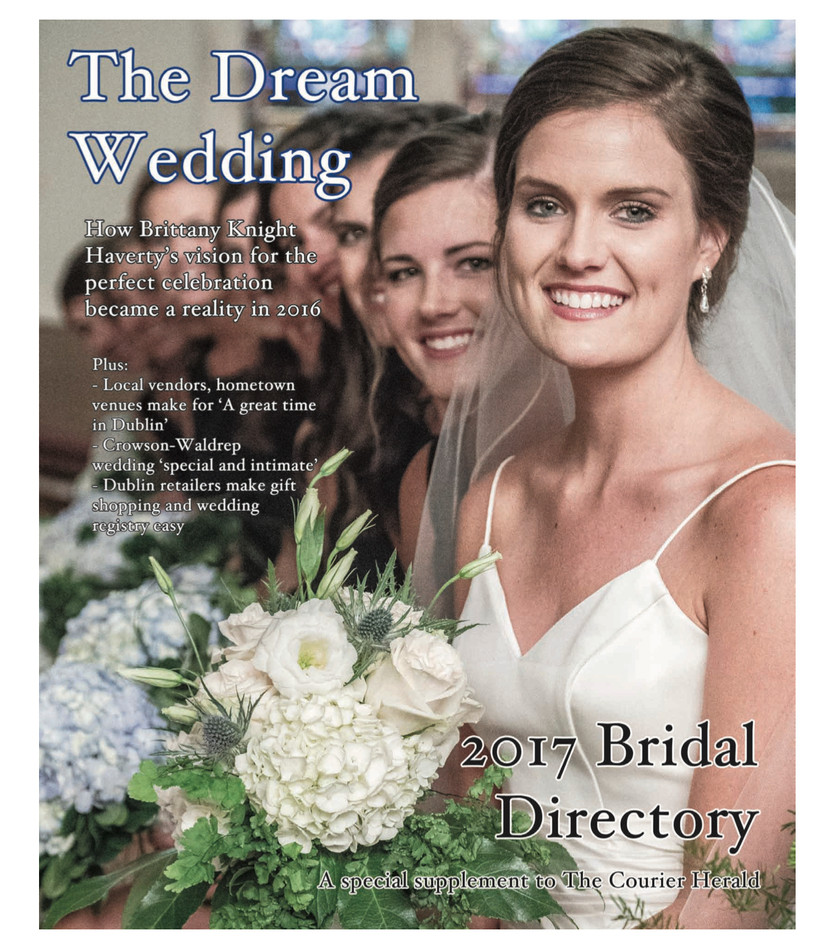 Bridal Directory 17