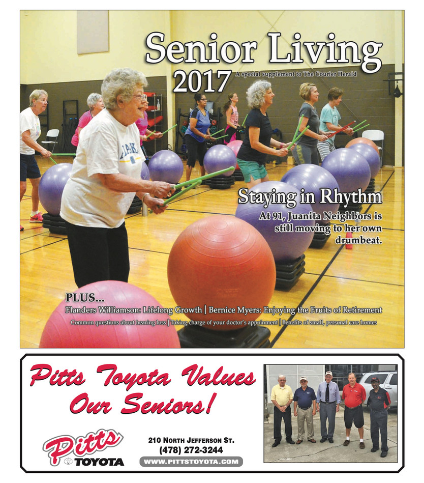 Senior Living 17