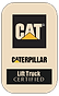 Cat Lift Certification