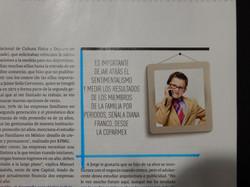 Publicación Revista Expansión