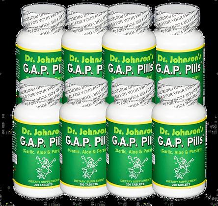 G.A.P. Pills (8)