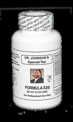 Formula #J320 (Memory Support)