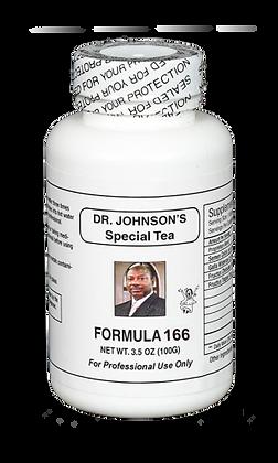 Formula #J166 (Cardiovascular System)