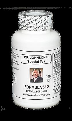 Formula #J512 (Waste Loss Support)