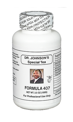 Formula #J407 (Hair Support)